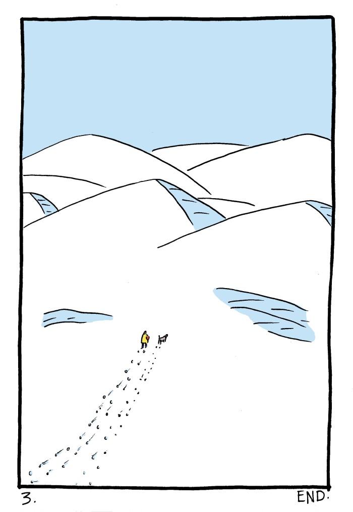 Antarctica page 3